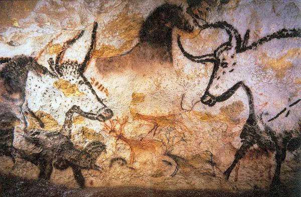 Les Premiers Hommes _ Sites préhistoriques et grottes ornées de la vallée de la Vézère