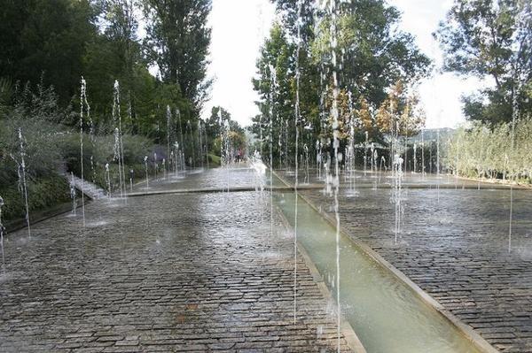 Square, parcs et jardins en France _ _ Jardins de l'Imaginaire