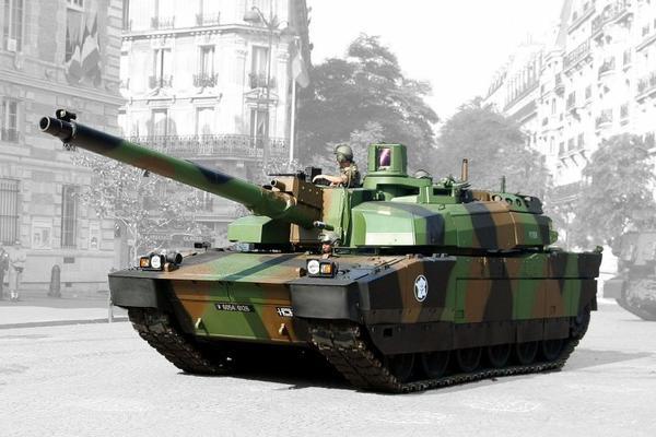 Les Grandes Institutions Française _ _ Les Forces armées