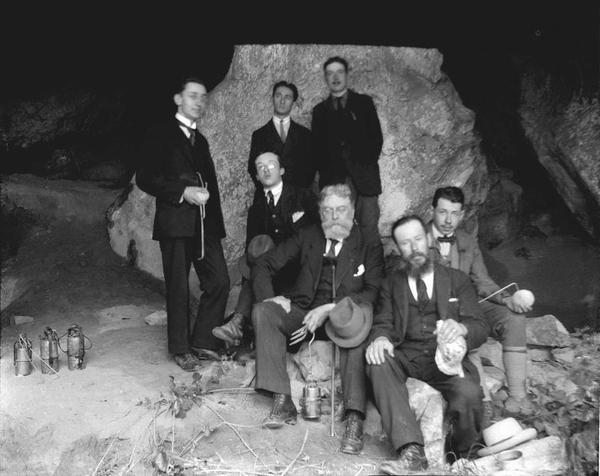 Grotte de Marsoulas