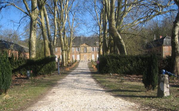 Abbaye de Chéhéry