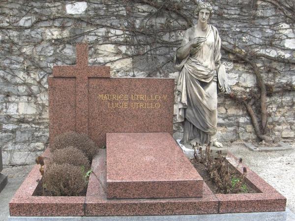 Cimetière Saint-Vincent