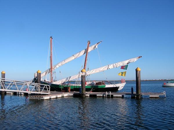 Caïque (bateau)