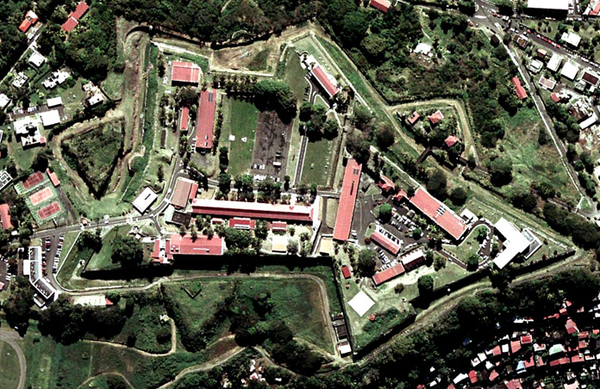 Fort Desaix (Martinique)