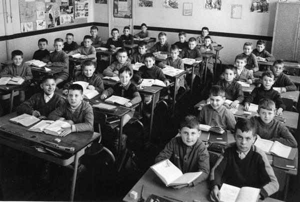 Histoire de l'éducation en France