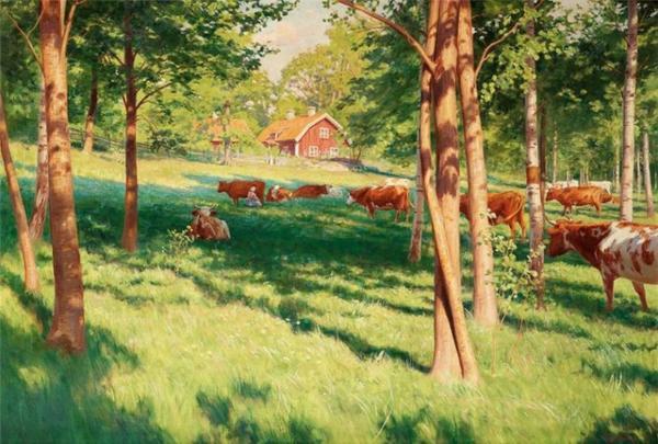 Histoire de l'élevage