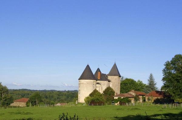 Balade en Haute-Vienne