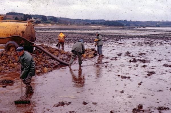 1978 Naufrage de l'Amoco Cadiz