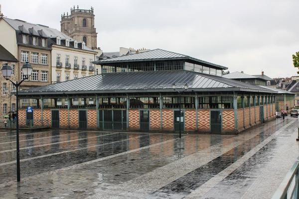 Halles Martenot