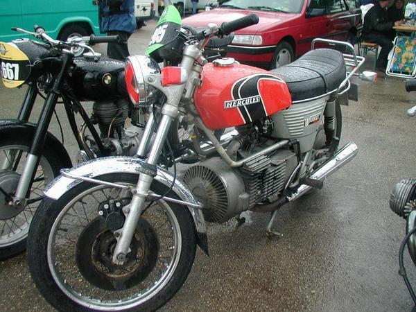 Hercules (constructeur de motos)