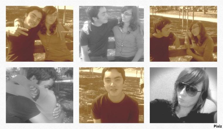 C'est toi et seulement toi qui me redonne se sourir de chaque jour ' Chatoooons ' (l)