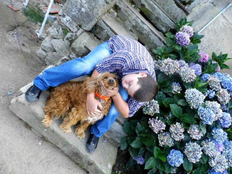 Mon  Amour , et moi