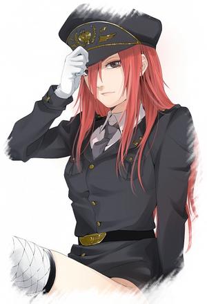 Neko Tsukino (OC)