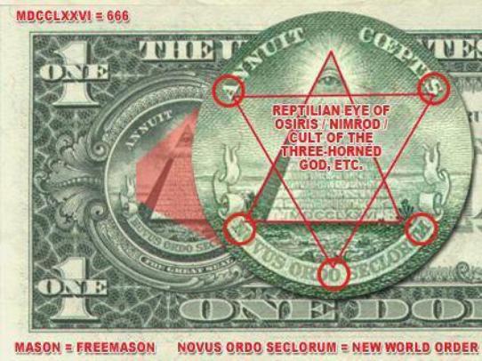 Illuminati : ils pensent que les plus grandes stars appartiennent à une société maléfique !