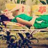 J'aimerais rester, mais je sais que je vais me perdre.