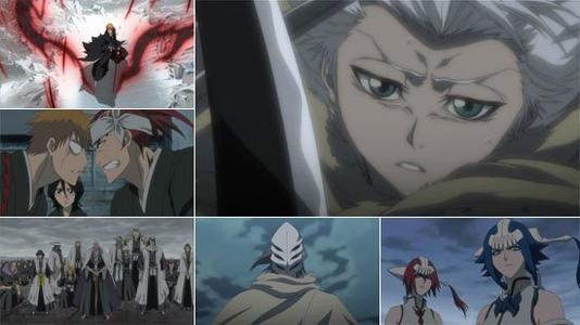Bleach Film 2: The Diamond Dust Rebellion