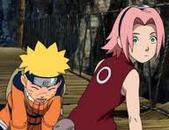 Naruto le film 2: La Légende de la Pierre de Guélel