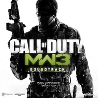Call of Duty: Modern Warfare 3 / Call Of Duty: MW3 - Thème (2011)