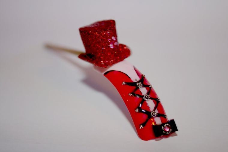 cabaret 3D ^^
