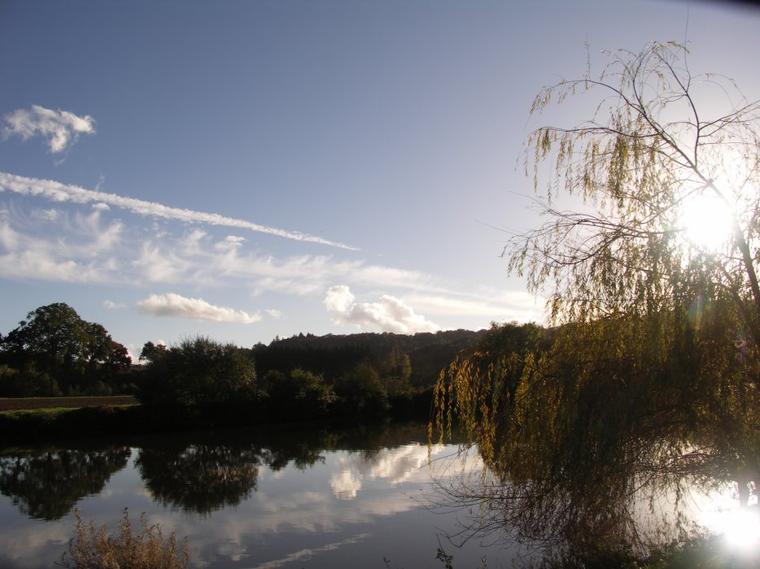 Le pays de Vilaine Novembre 2012