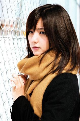 Erina Mano graduée en 2013...