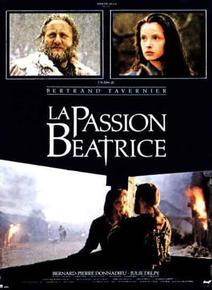 """La passion Béatrice"" (Bertrand Tavernier)"