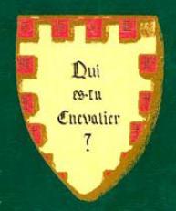 Le Bréviaire du Chevalier