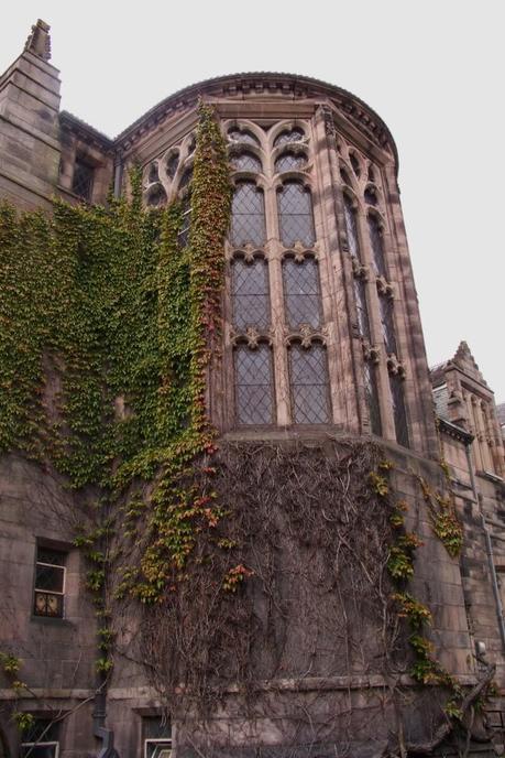 Scotland 2012 (part 1/3) : Aberdeen