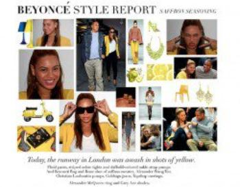 Beyoncé & Jay-Z assistent au match Knicks/Nets