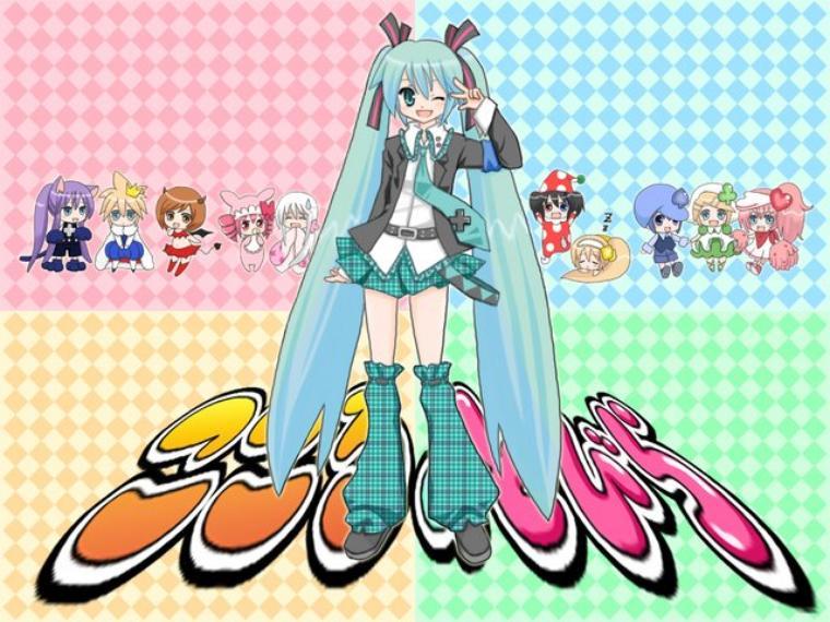 Image Kawaii !