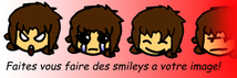 Des smileys qui vous ressemblent!