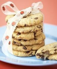 Let's cook : cookies