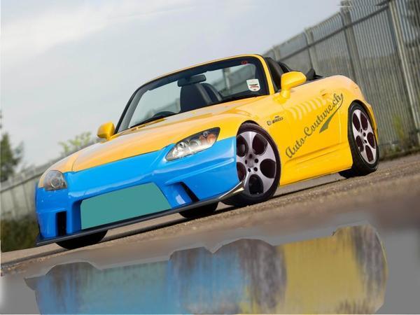 Honda S2000 du concours n°37 de ModifyCars