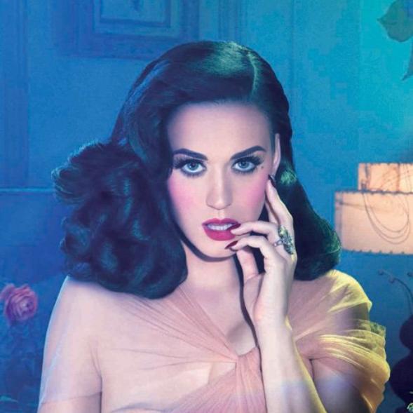 Les webmiss et les webmasters donnent leur avis sur Katy Perry !