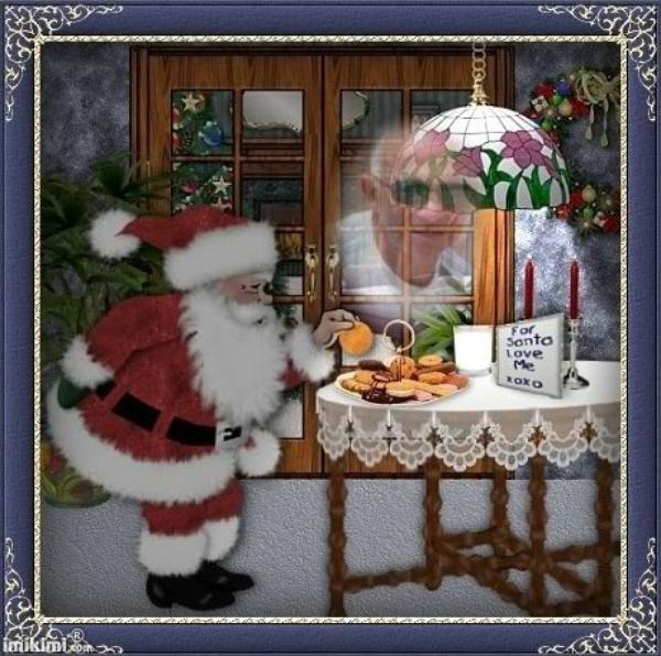 ♪♪♥♪♪ k-do pour mon ami angbleu -x-c bonne fête de noël et  bonne année 2012 ♪♪♥♪♪