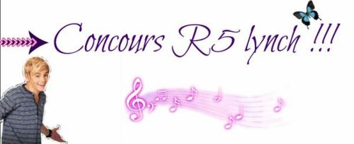 Concours R5
