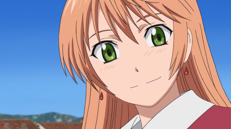 Video de l'anime Soredemo Sekai wa Utsukushii : Episode ici <3