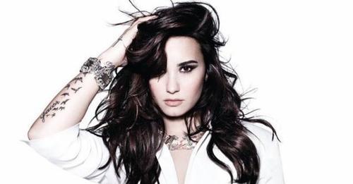 Demi Lovato ∞ Warrior