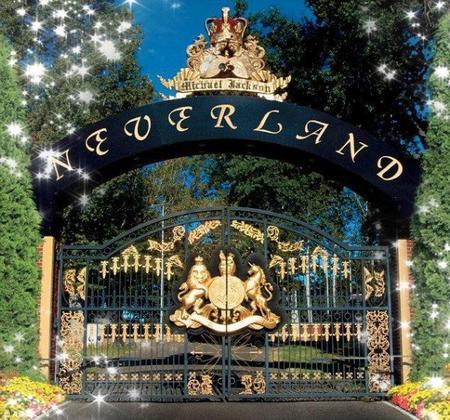 Je ne crois pas en la fin de Neverland
