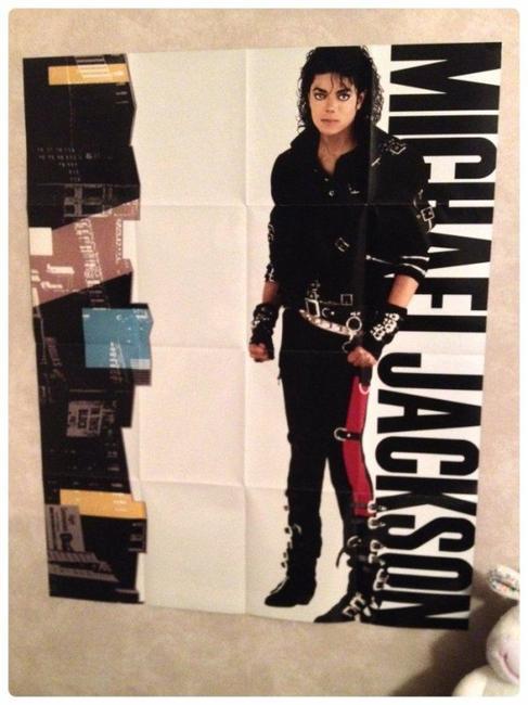 "Ma mini collection ""Michael Jackson"""
