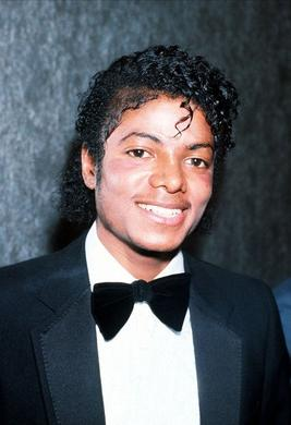 Michael Jackson et Omer Bhatti