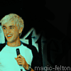 Tom Felton - I'll Be There ♫