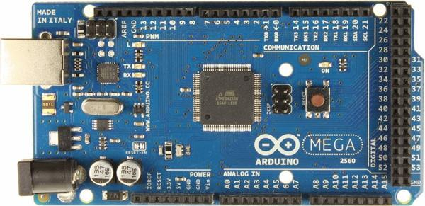 L'Arduino