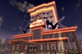 Les Casinos de New Vegas