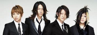 news en retard : le nouveau DVD/Blu-ray live et le nouveau groupe de Hisashi !!