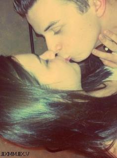 « C'est comme si tu étais une partie de moi, la meilleure partie de moi .. » ♥