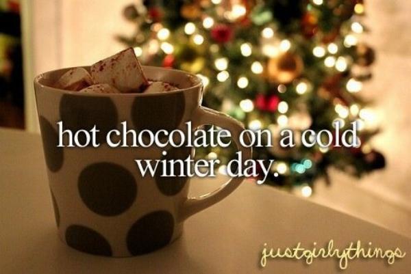 Petit rituel de Noel ..! ♥