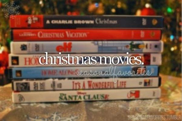 Films de Noel ♣