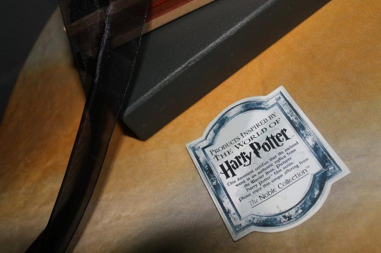 photos baguette de Severus Rogue