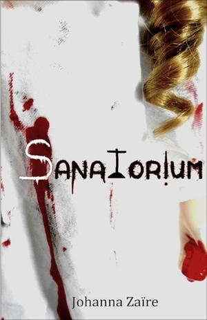 Sanatorium, Tome 1